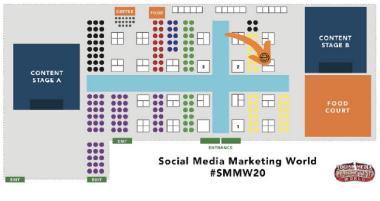 Ecamm Live at Social Media Marketing World 2020 - Ecamm ...