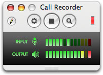 Call Recorder in Action!